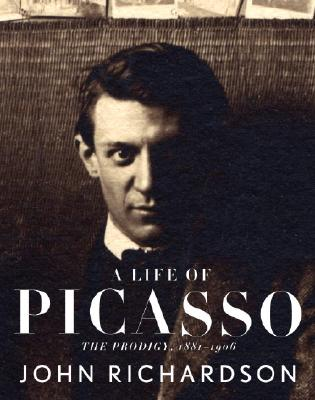 A Life of Picasso By Richardson, John/ McCully, Marilyn (COL)